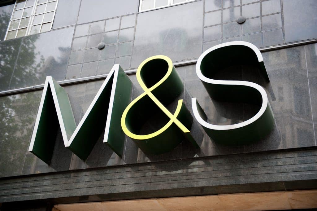 Marks and Spencers and Sweatshops